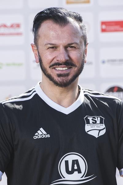 Mehmet Ersayin