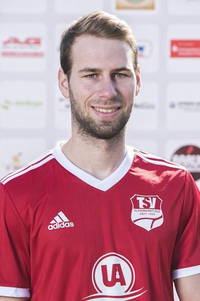 Alexander Irlweg