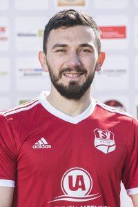 Adrian Zabergja