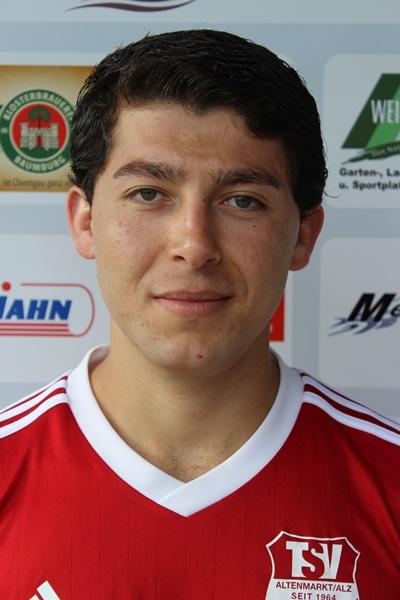Bashar Alghanem