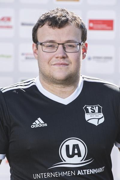 Martin Linner