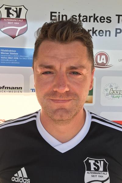 Ewald Nagler