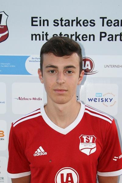 Fabian Ober