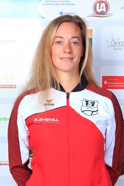 Schuhbeck Katharina