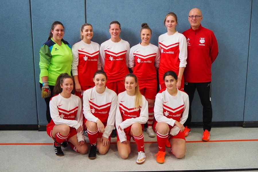 TSV Altenmarkt Damentunier 2019